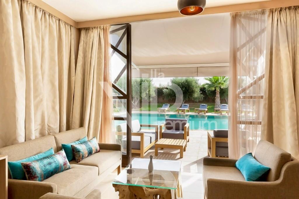 villa de luxe, Sidi Abdallah Ghiat