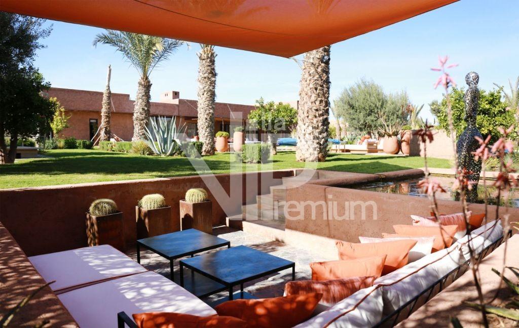 Villa d'exception, Royal Palm et ses environs