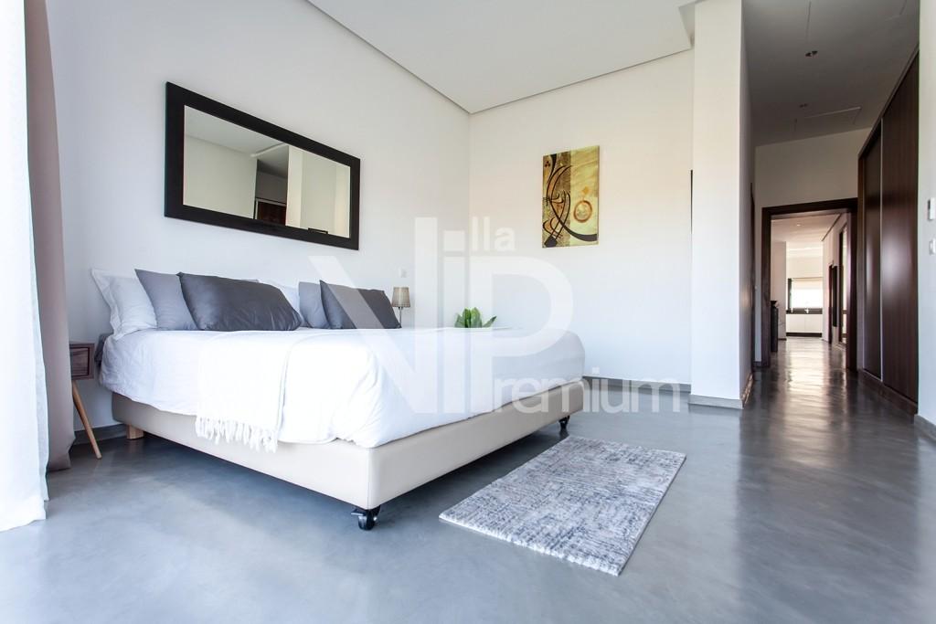 villa de luxe, Amelkis