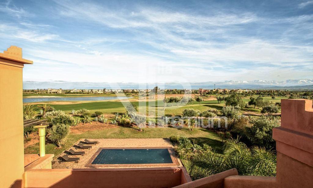 Villa d'exception, Golf de Samanah