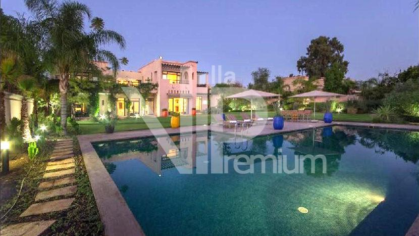 villa de luxe, Four Seasons Resort